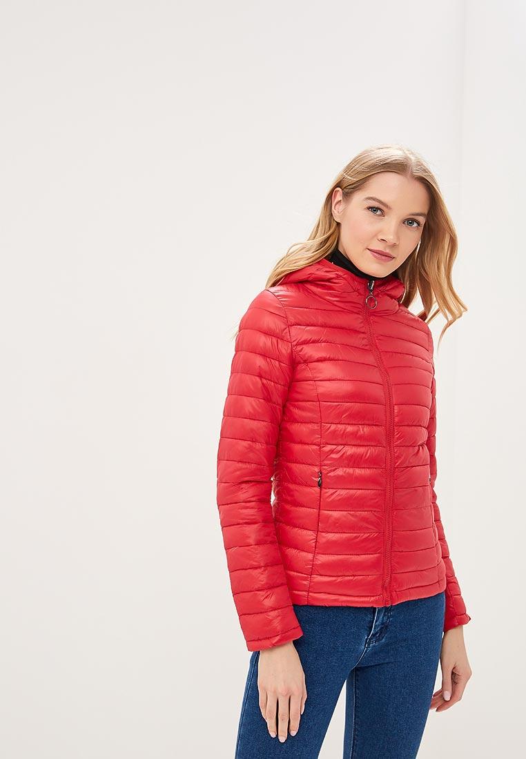 Утепленная куртка Z-Design B018-H972