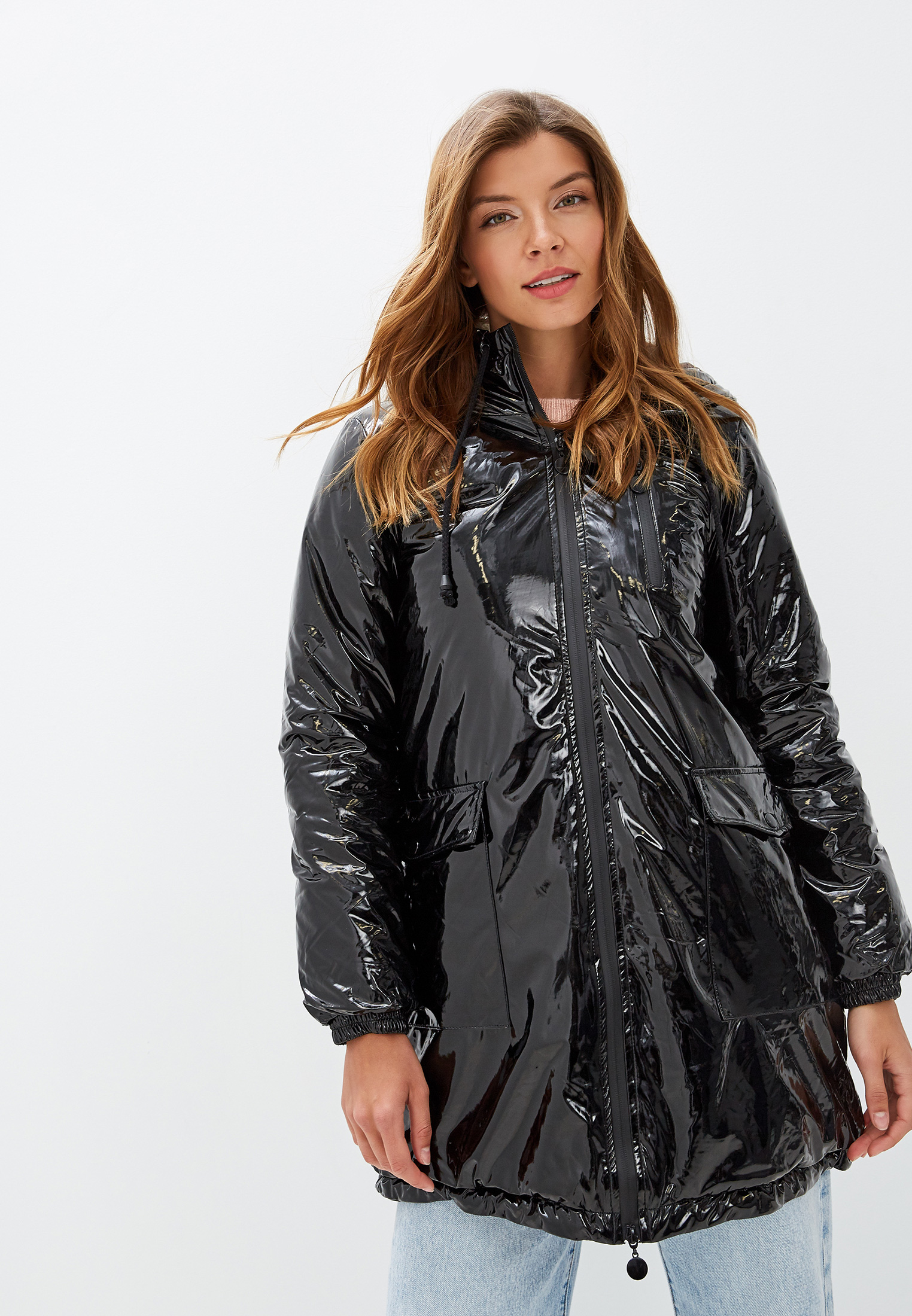 Утепленная куртка Z-Design B018-H1001