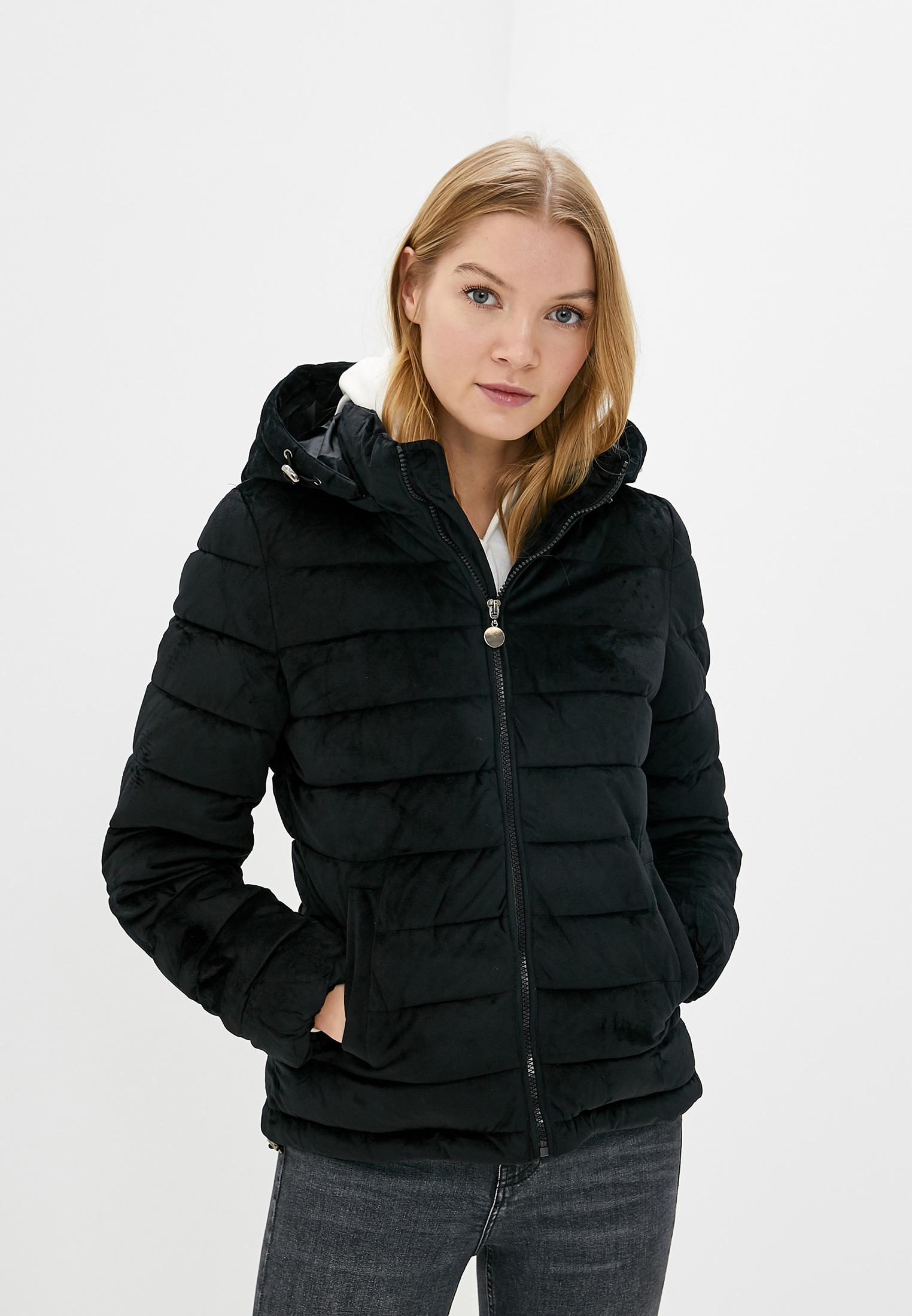 Утепленная куртка Z-Design B018-H995