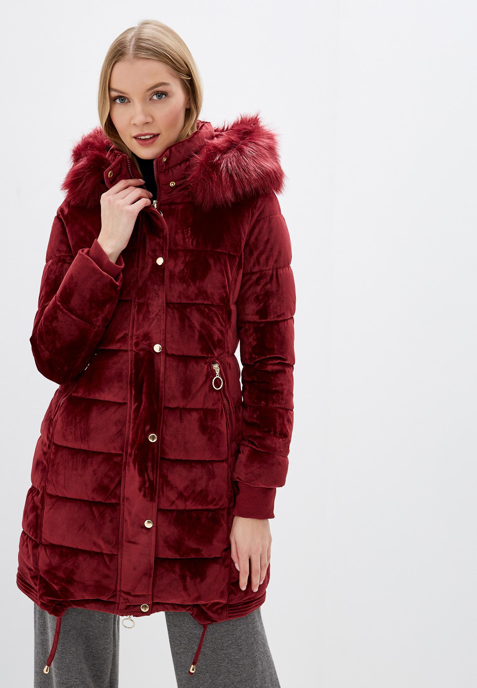 Куртка Z-Design B018-h977