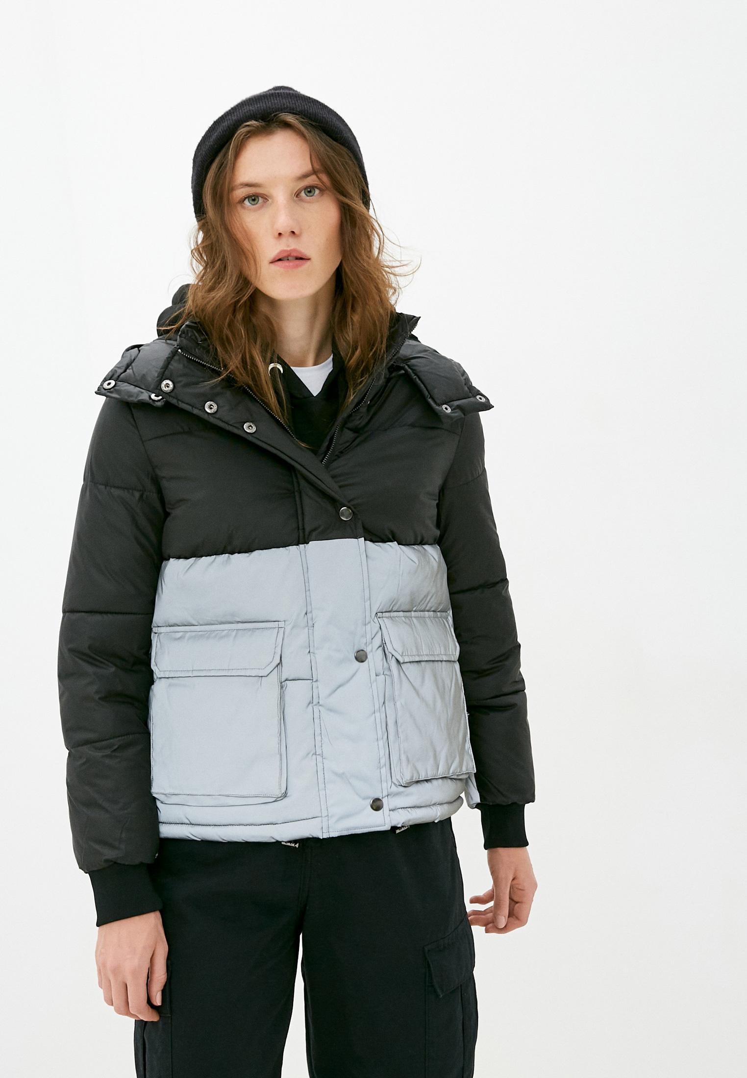 Утепленная куртка Z-Design B018-G95