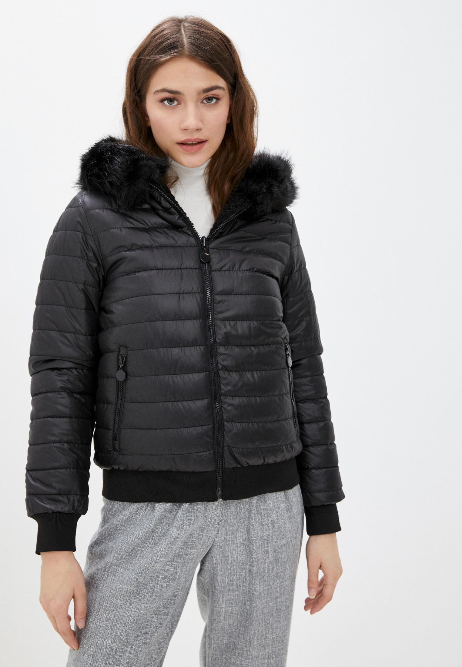 Утепленная куртка Z-Design B018-H1032