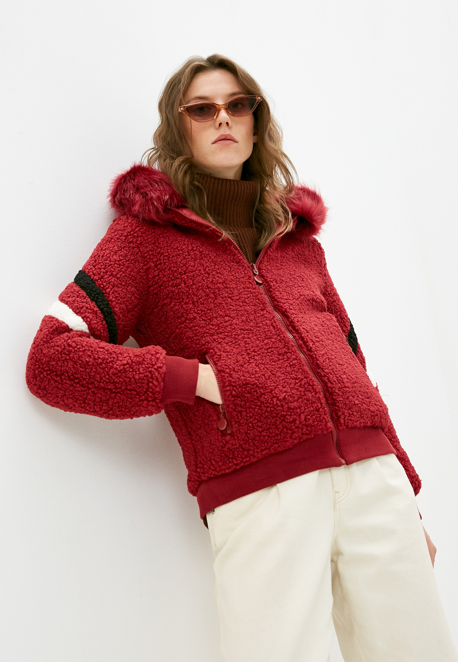 Куртка Z-Design B018-H1032