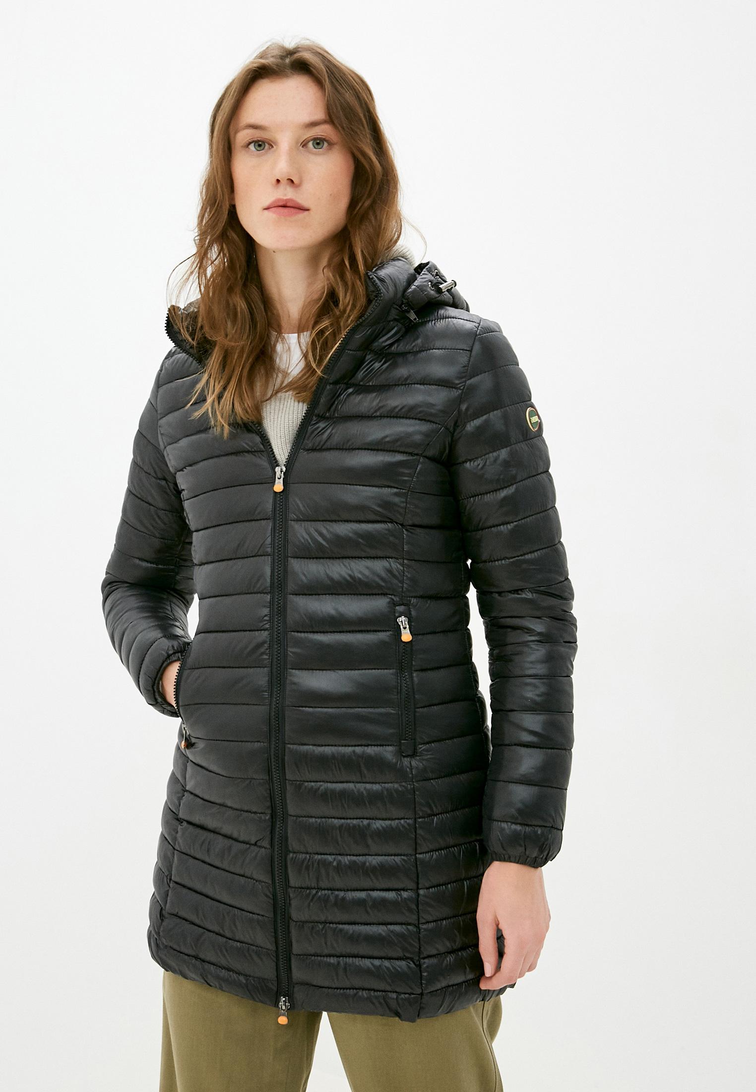 Утепленная куртка Z-Design B018-H1068