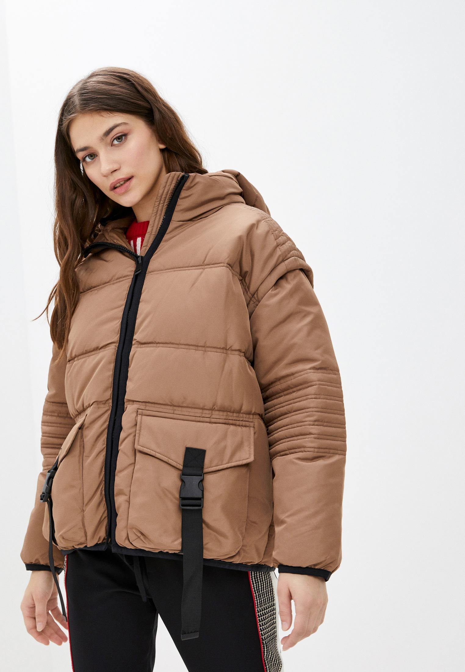 Утепленная куртка Z-Design B018-H1070