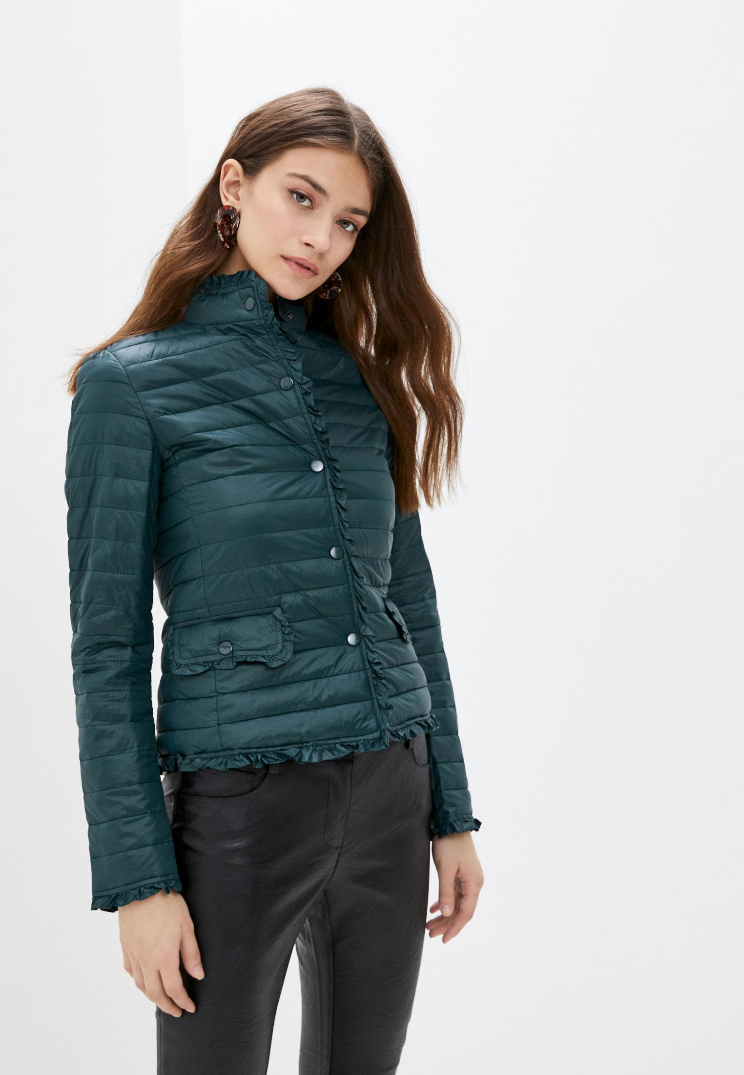 Утепленная куртка Z-Design B018-H1078