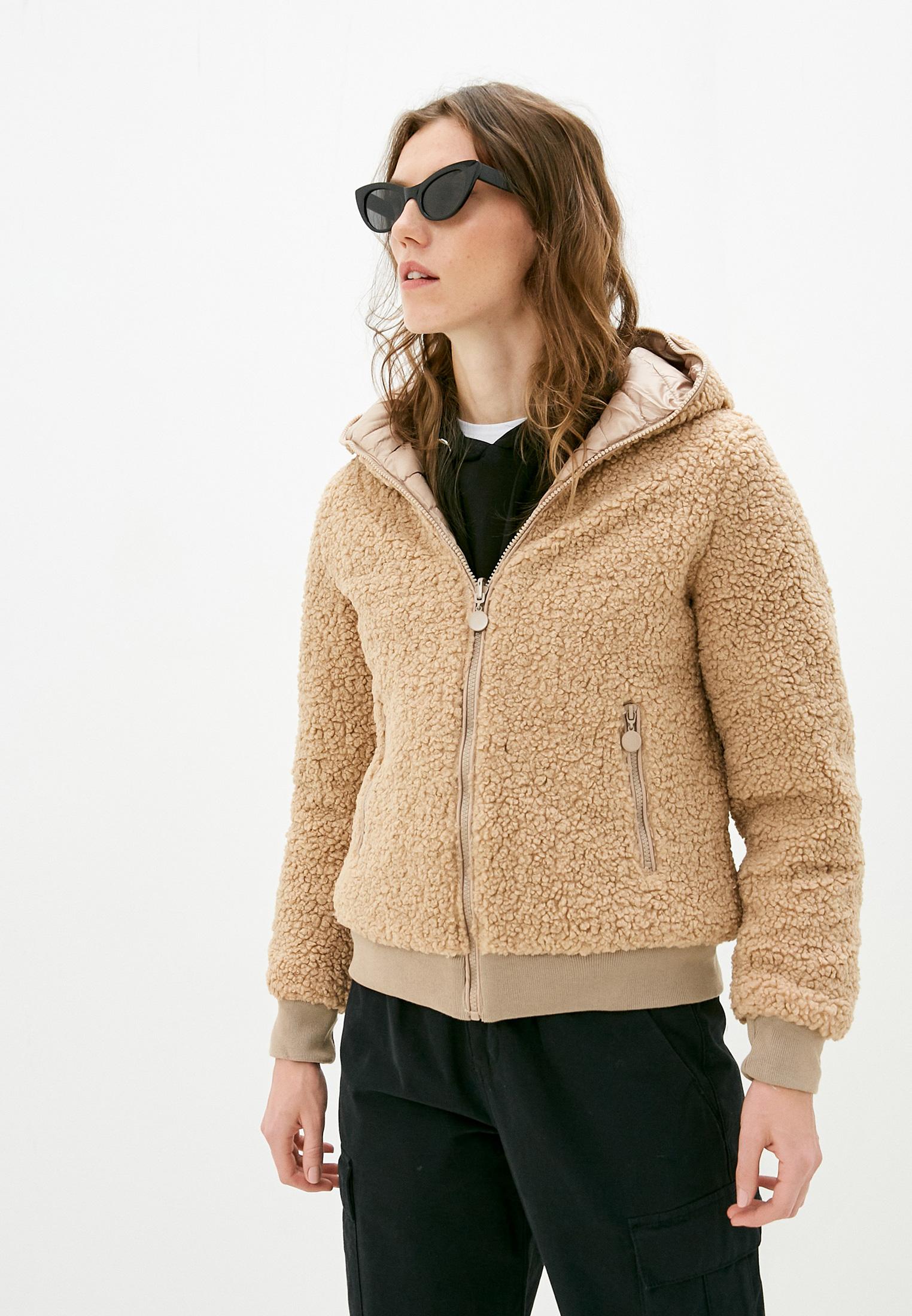 Утепленная куртка Z-Design B018-H989