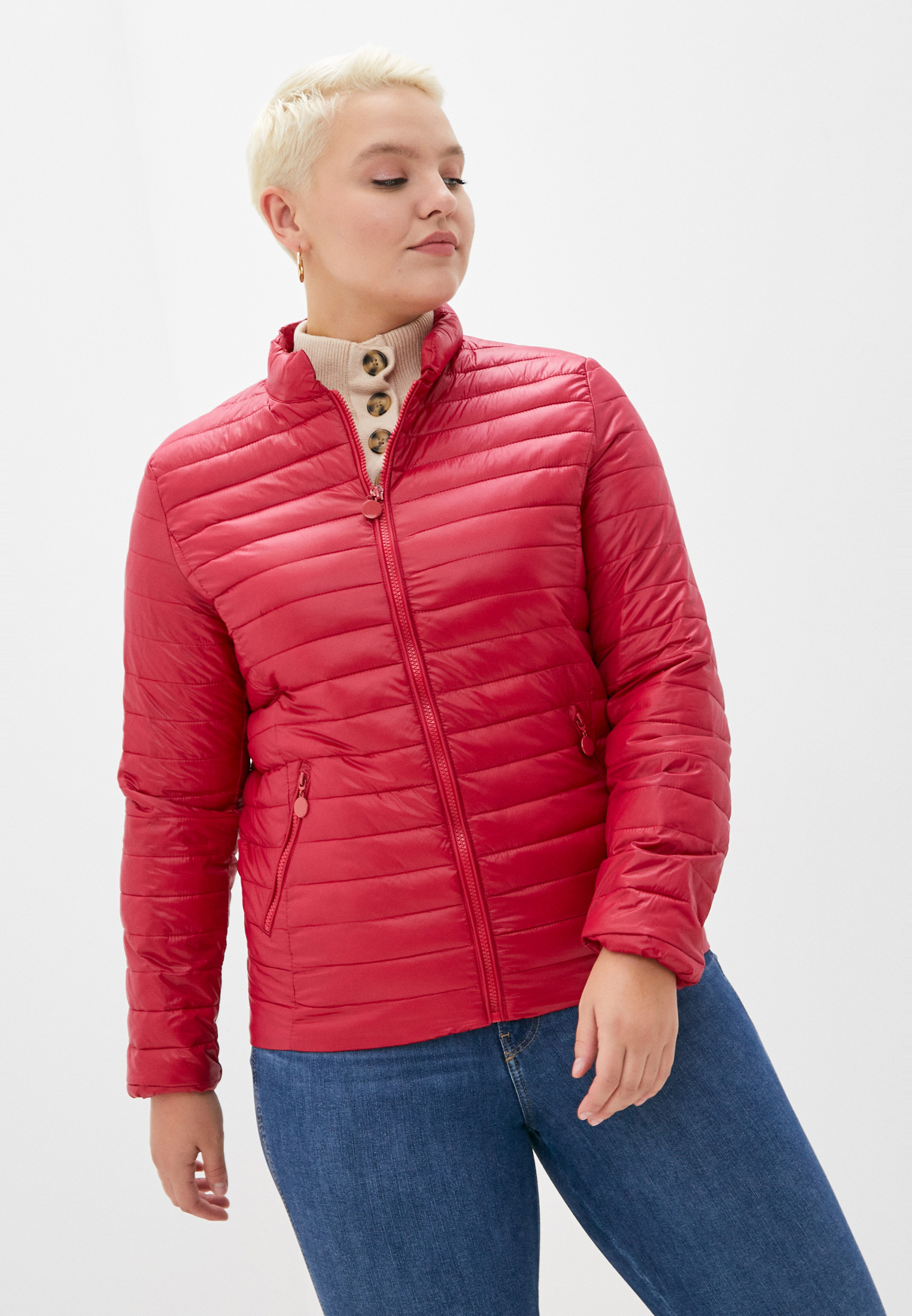 Утепленная куртка Z-Design B018-HV1052