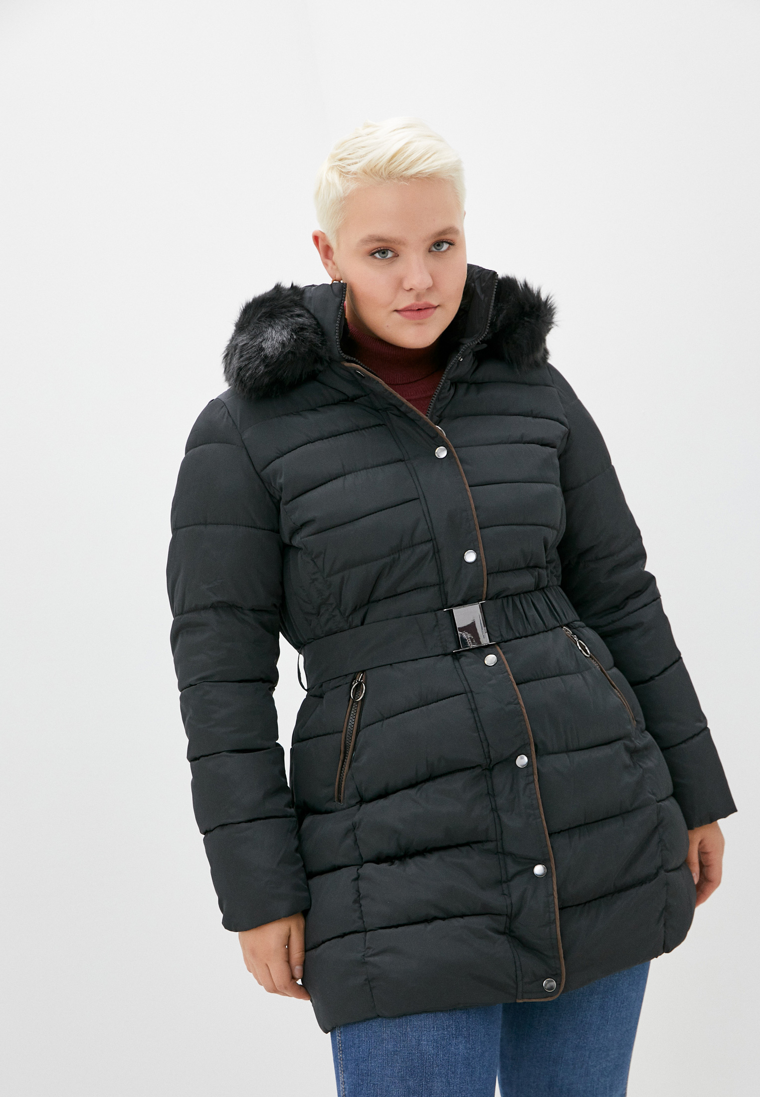 Утепленная куртка Z-Design B018-HV963