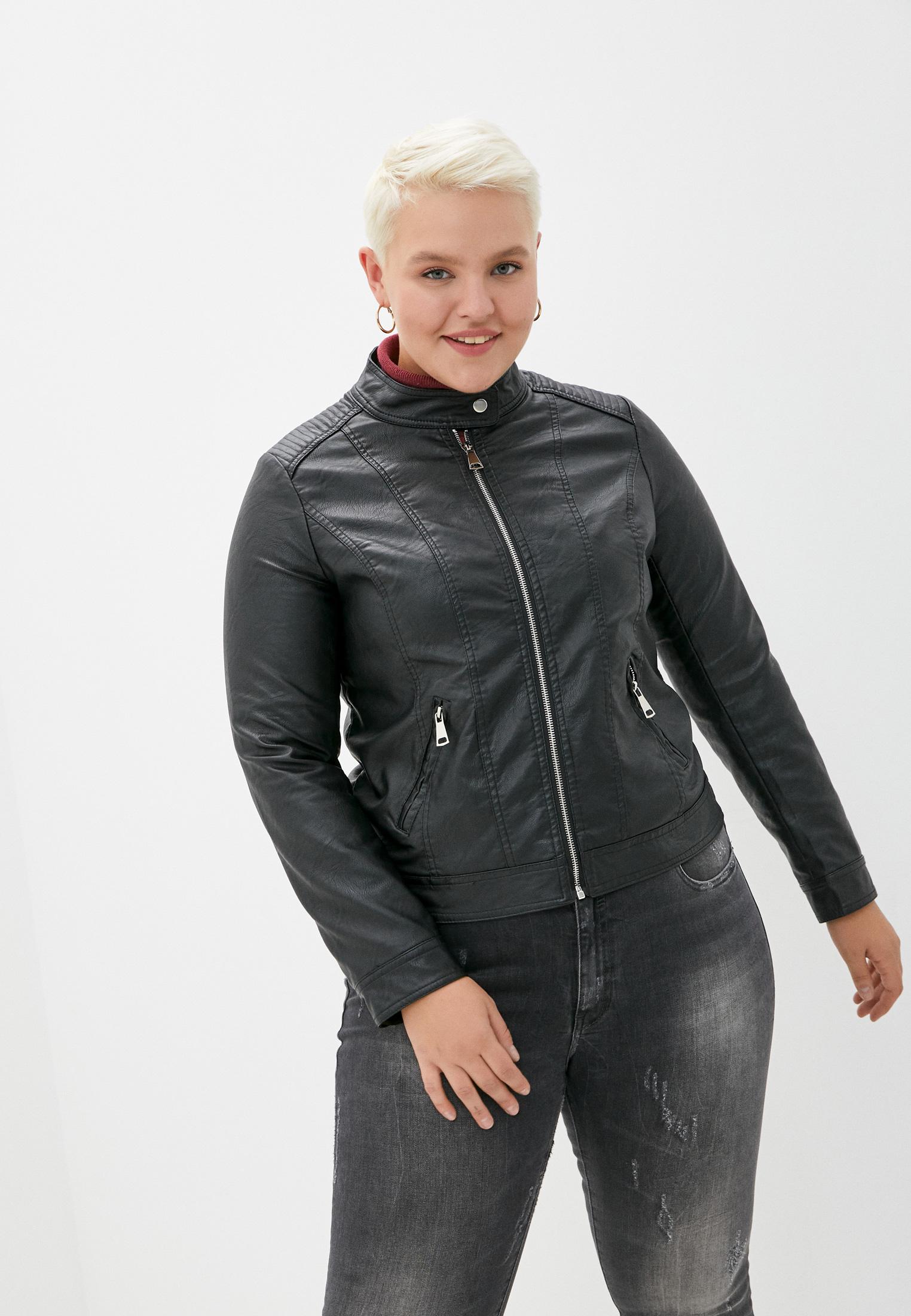 Кожаная куртка Z-Design B018-GV90