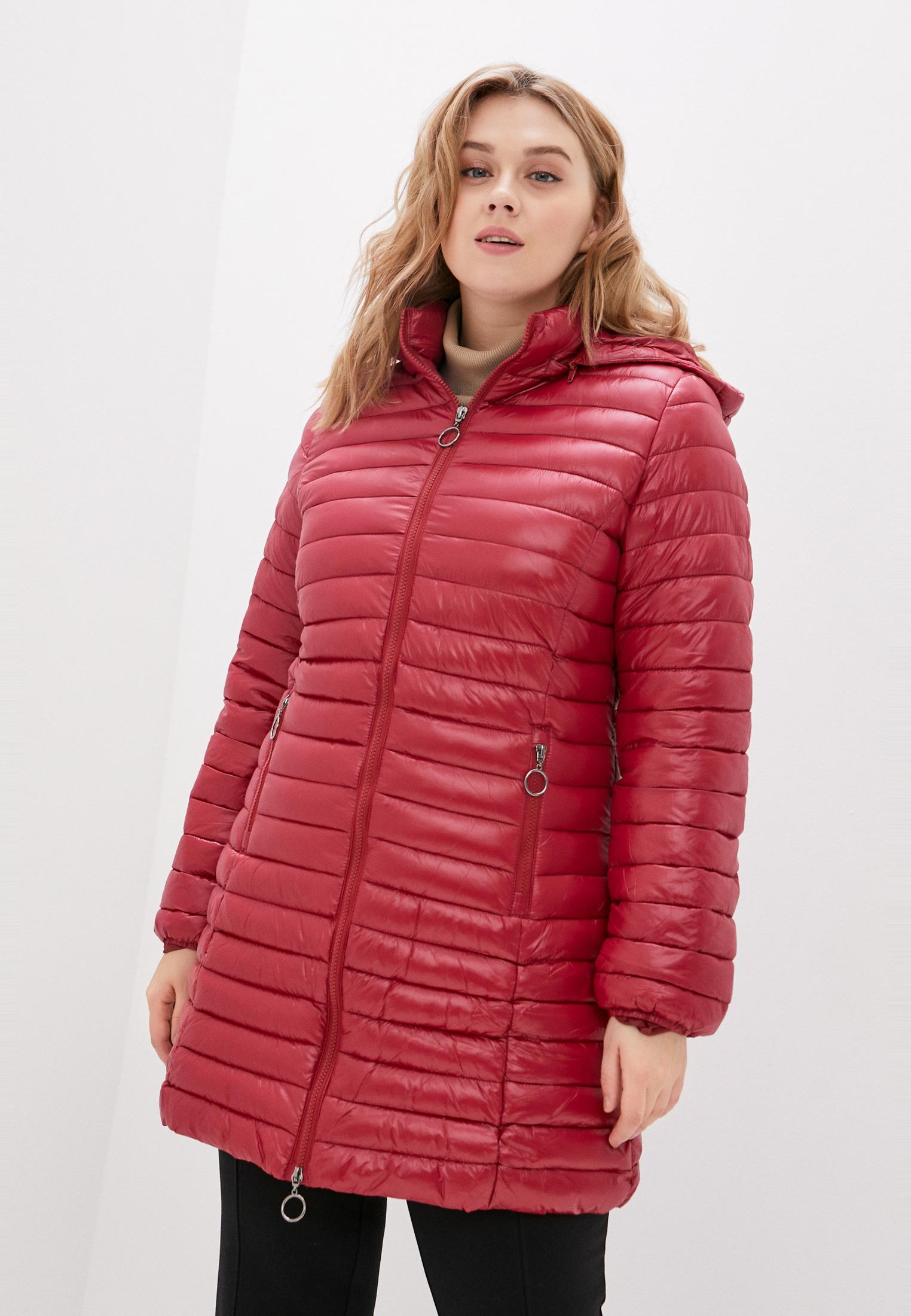 Утепленная куртка Z-Design B018-HV1069