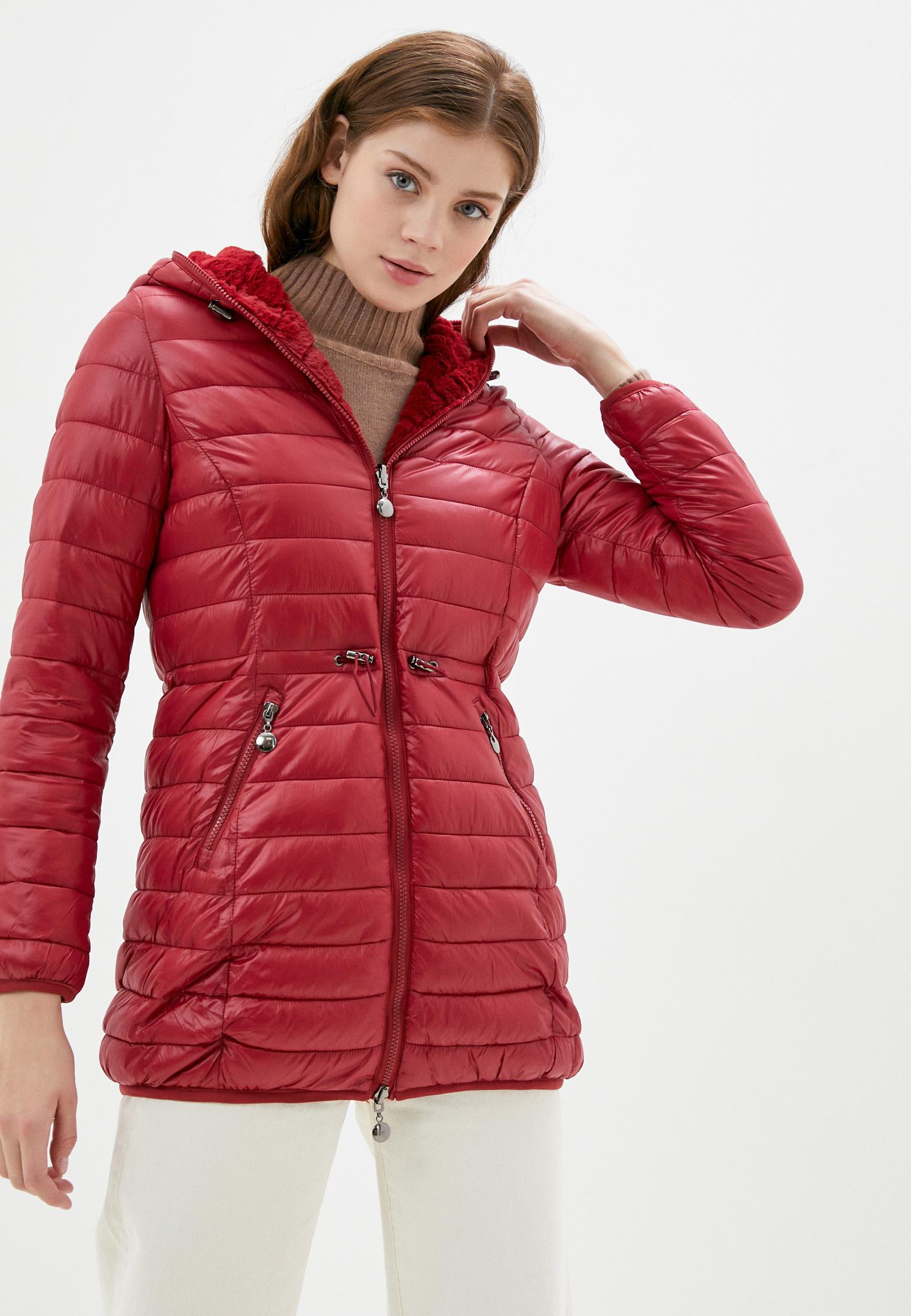 Утепленная куртка Z-Design B018-H913