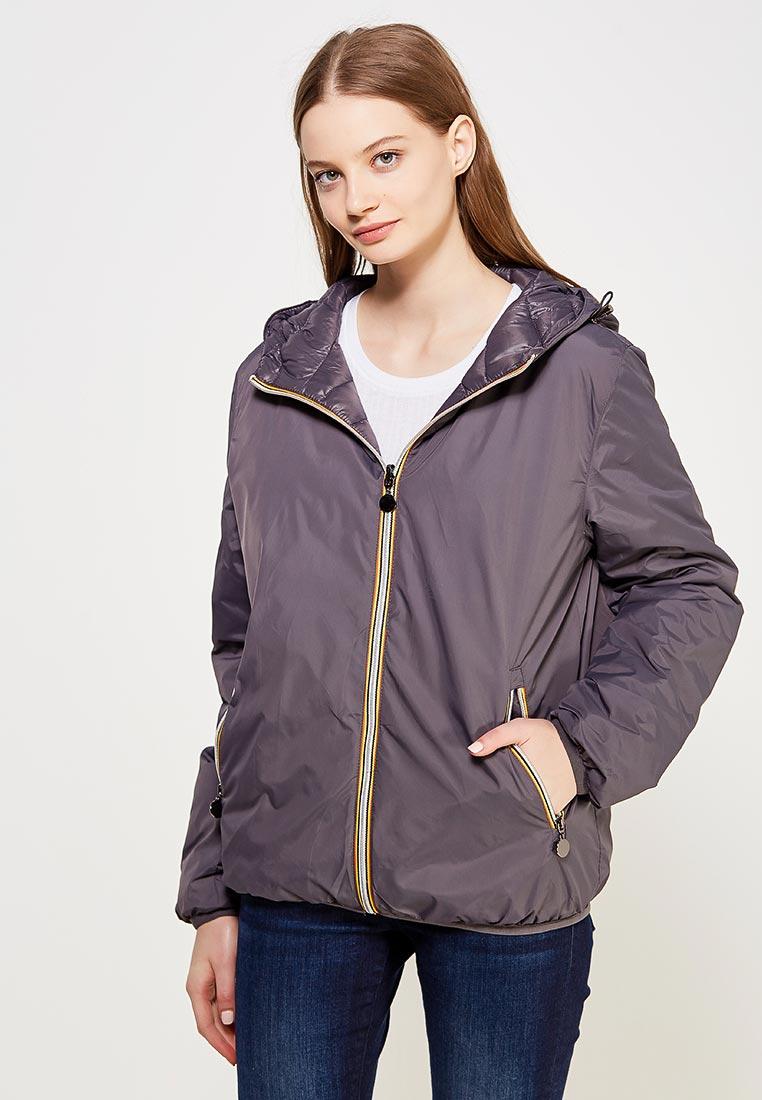 Утепленная куртка Z-Design B018-S020
