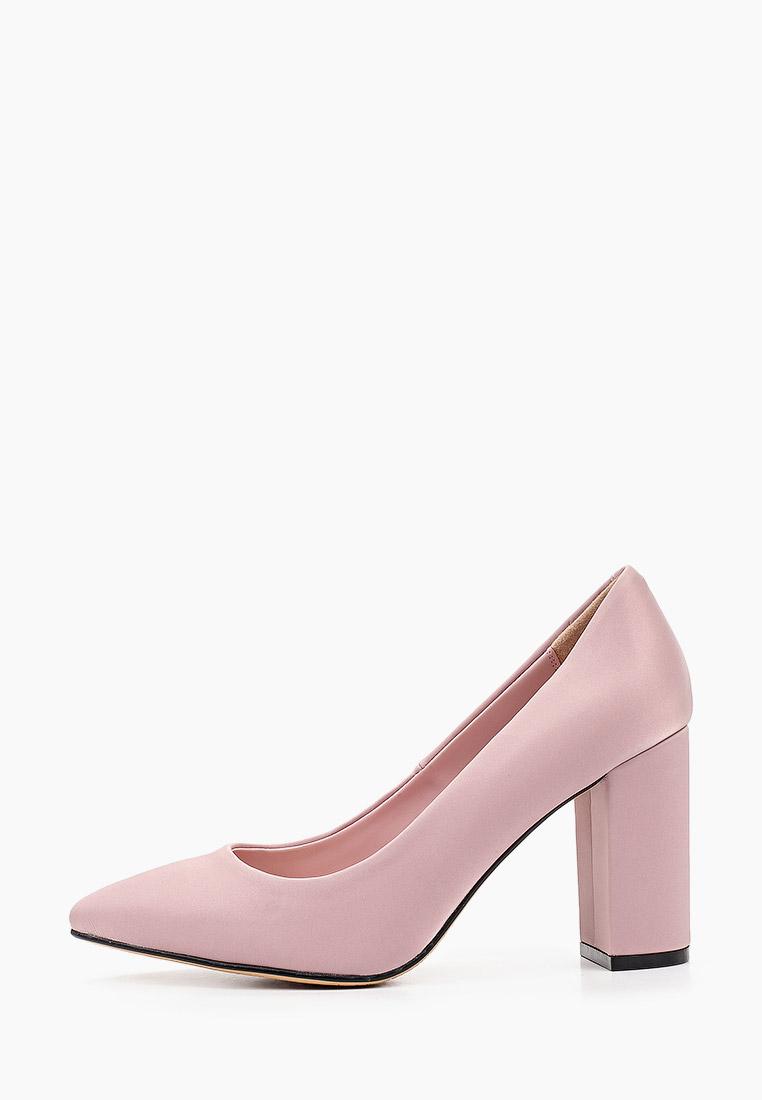 Женские туфли Zenden 37-01WB-061SS