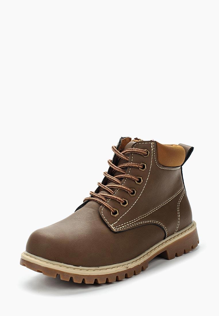 Ботинки для мальчиков Zenden Active 219-32BR-012SR: изображение 1