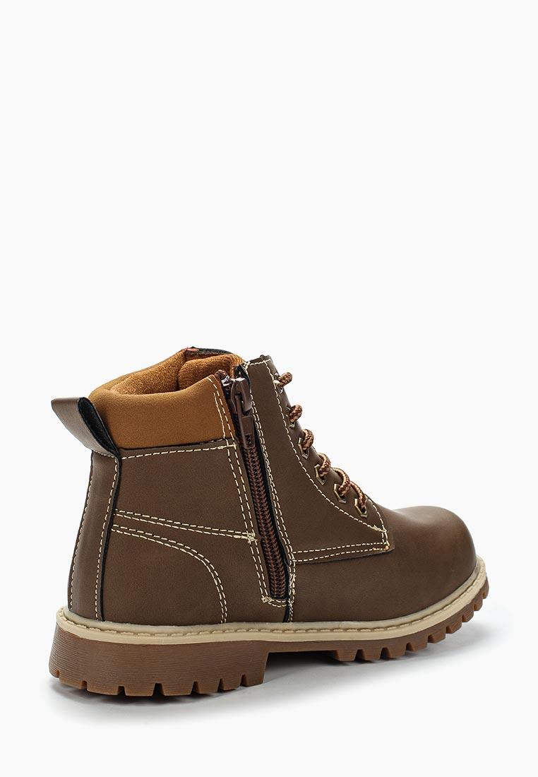 Ботинки для мальчиков Zenden Active 219-32BR-012SR: изображение 2
