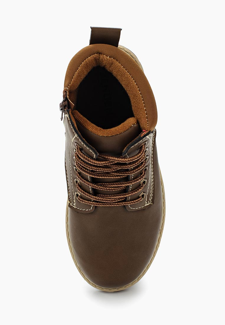 Ботинки для мальчиков Zenden Active 219-32BR-012SR: изображение 4