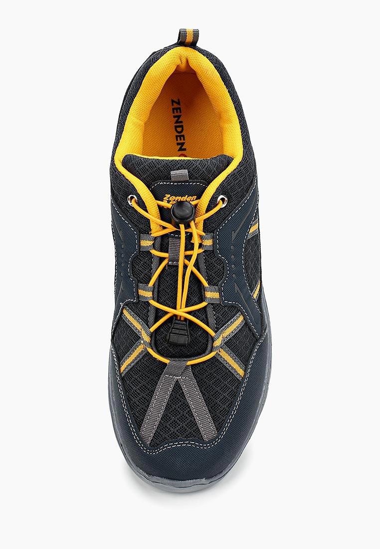 Мужские кроссовки Zenden Active 219-31MK-059ST: изображение 4