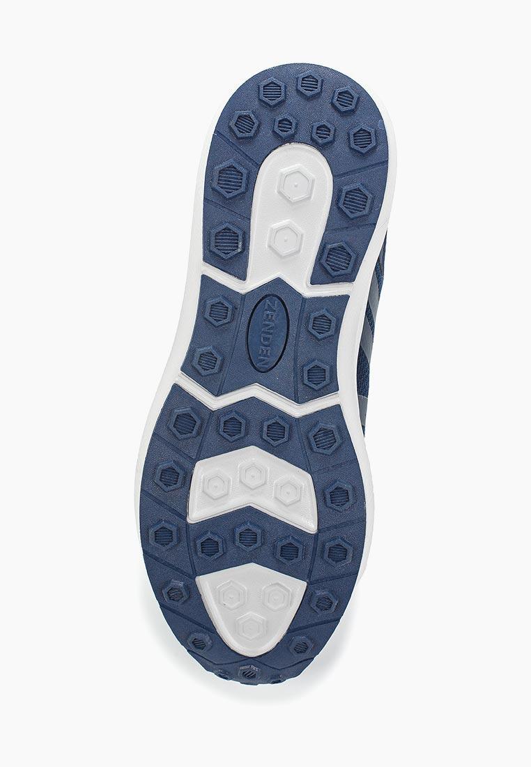 Мужские кроссовки Zenden Active 189-33MV-071TT: изображение 3