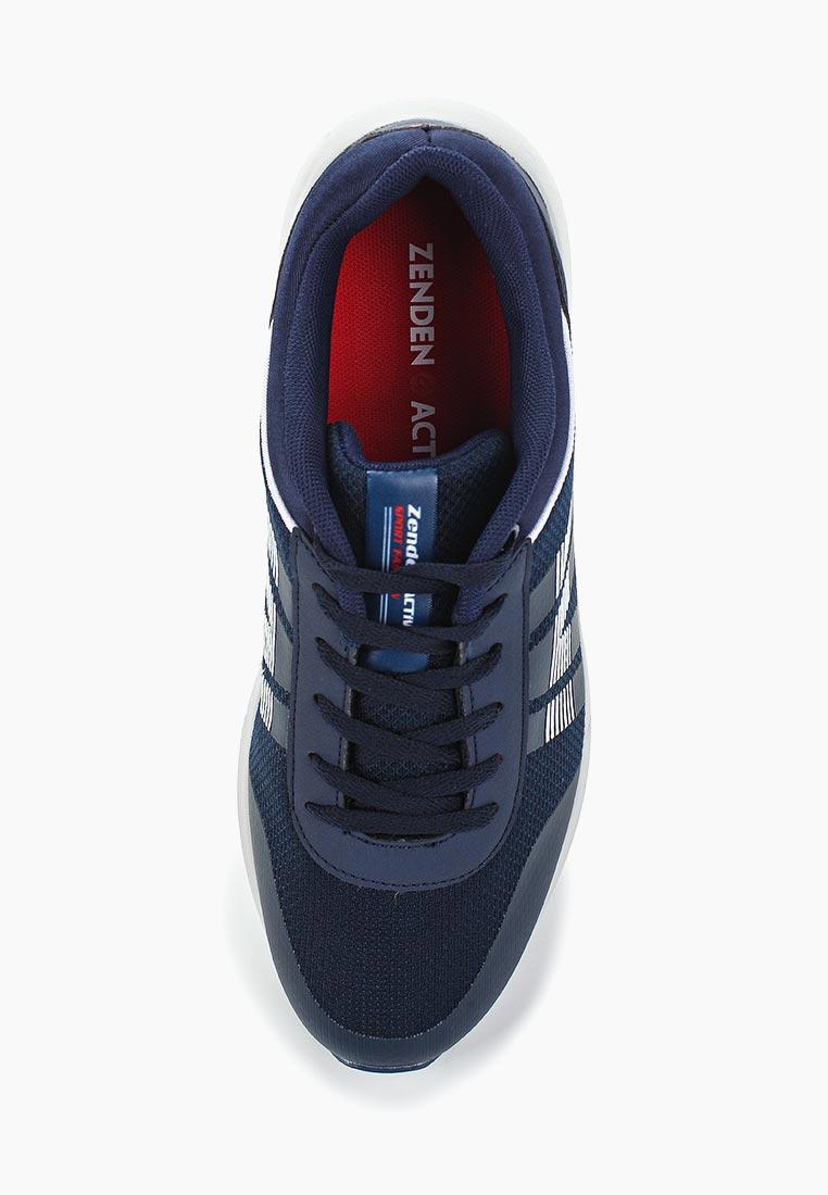 Мужские кроссовки Zenden Active 189-33MV-071TT: изображение 4