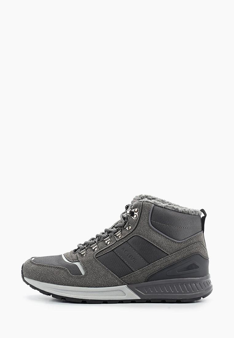 Мужские ботинки Zenden Active 189-92MV-080CW