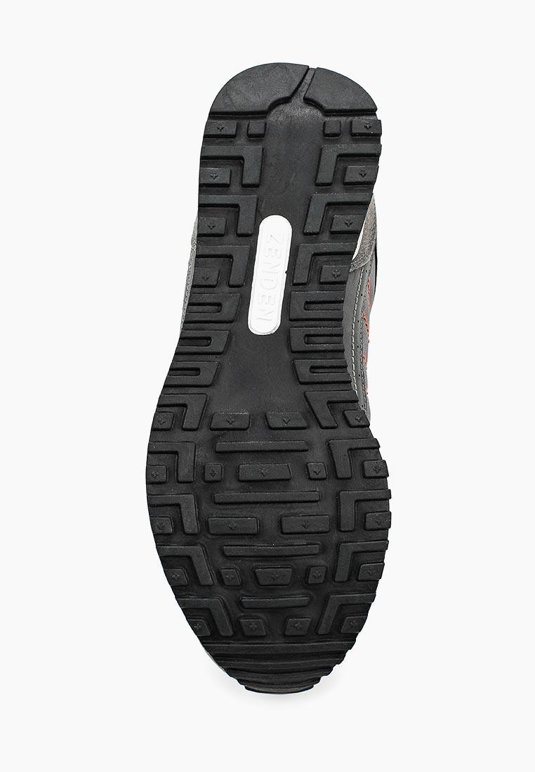 Мужские кроссовки Zenden Active 189-29MV-003ST: изображение 3