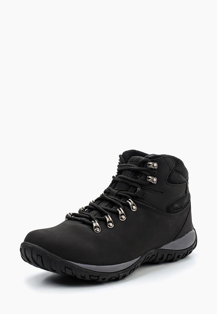 Спортивные мужские ботинки Zenden Active 189-32MV-164SR