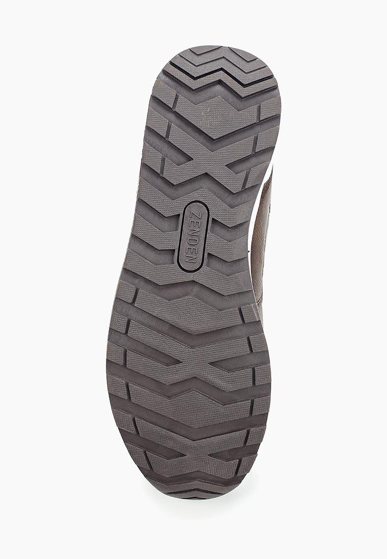 Мужские кроссовки Zenden Active 189-32MV-170ST: изображение 3