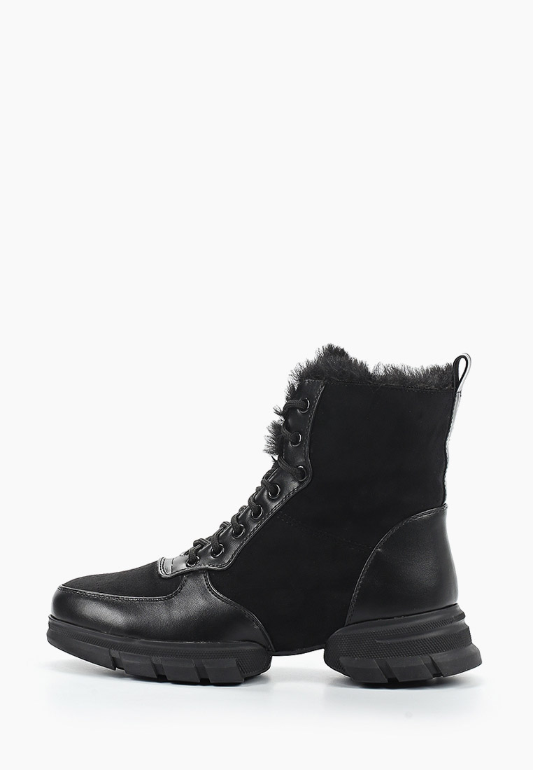 Женские ботинки Zenden Active 25-92WB-055CW