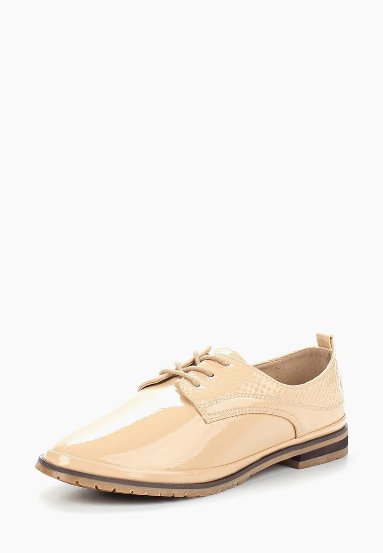 Женские ботинки Zenden Woman 35-33WA-034DS