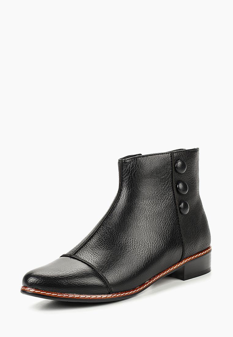 Женские ботинки Zenden Woman 115-30WB-038SR