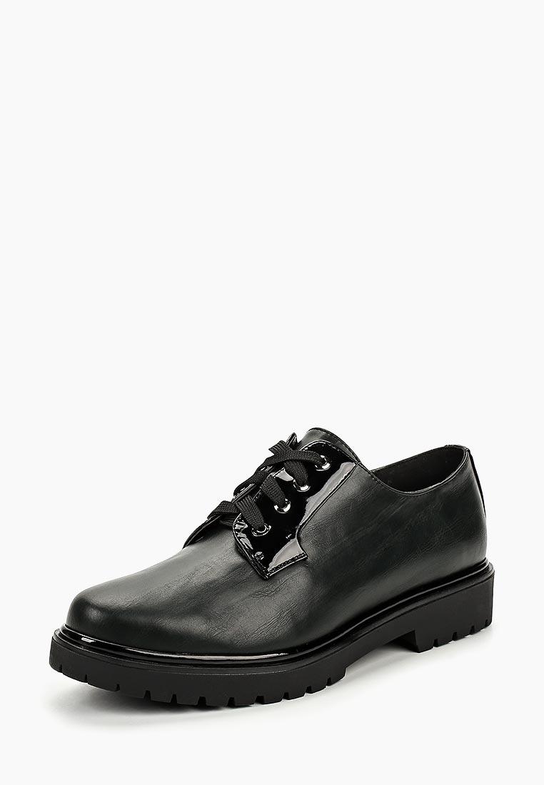 Женские ботинки Zenden Woman 25-32WB-015ST