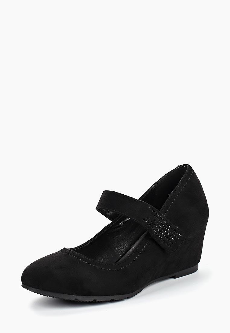 Женские туфли Zenden Woman 234-82WB-007CS