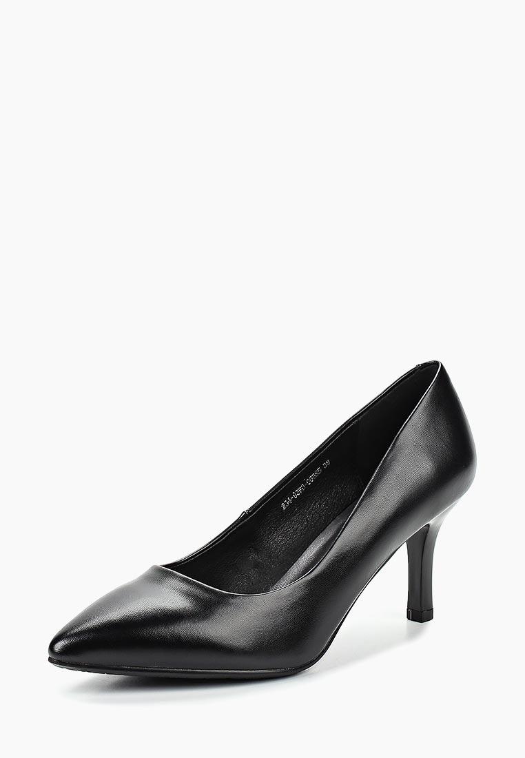 Женские туфли Zenden Woman 234-82WB-008SS