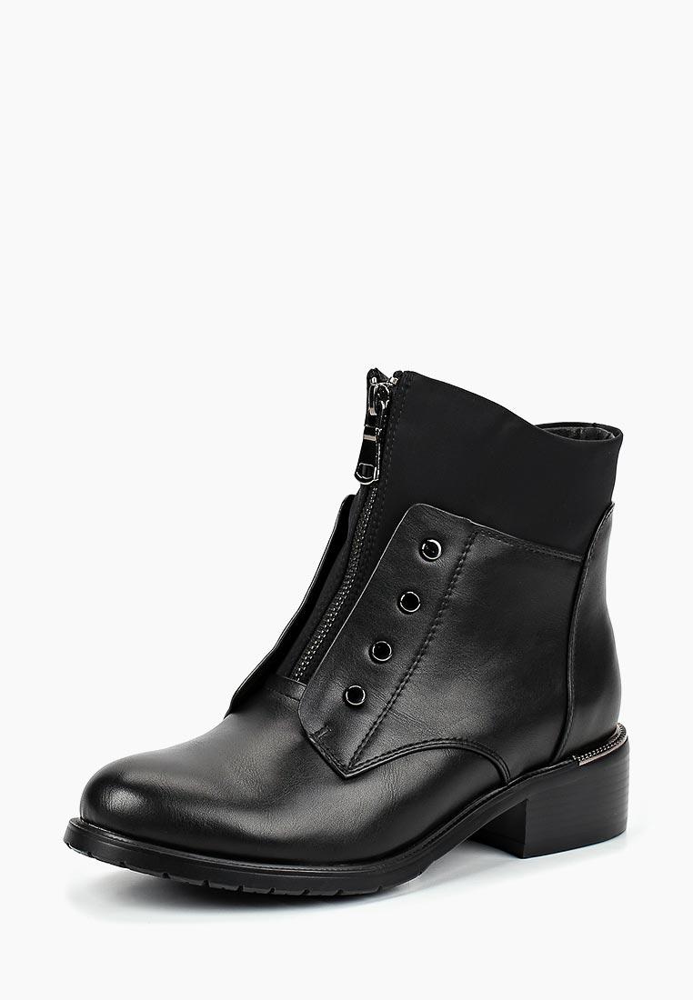 Женские ботинки Zenden Woman 25-82WB-035SR