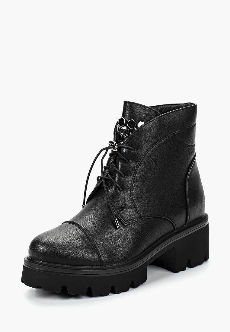 Женские ботинки Zenden Woman 25-82WB-038SR