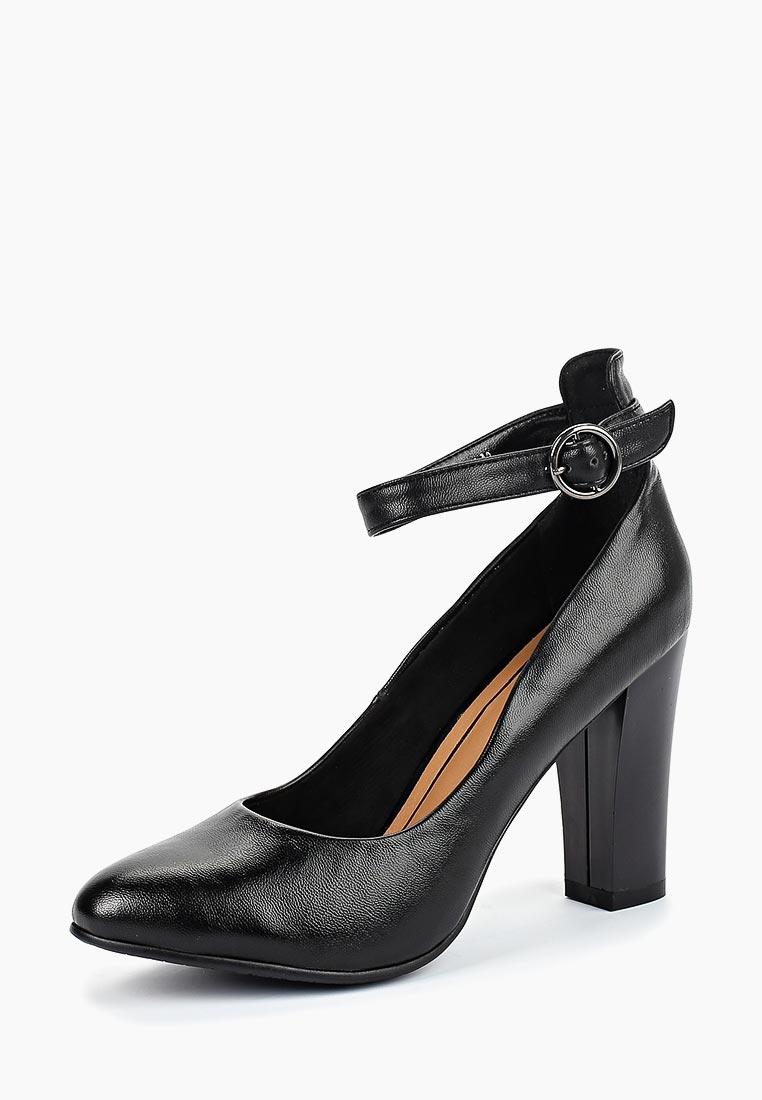 Женские туфли Zenden Woman 37-82WB-008ST