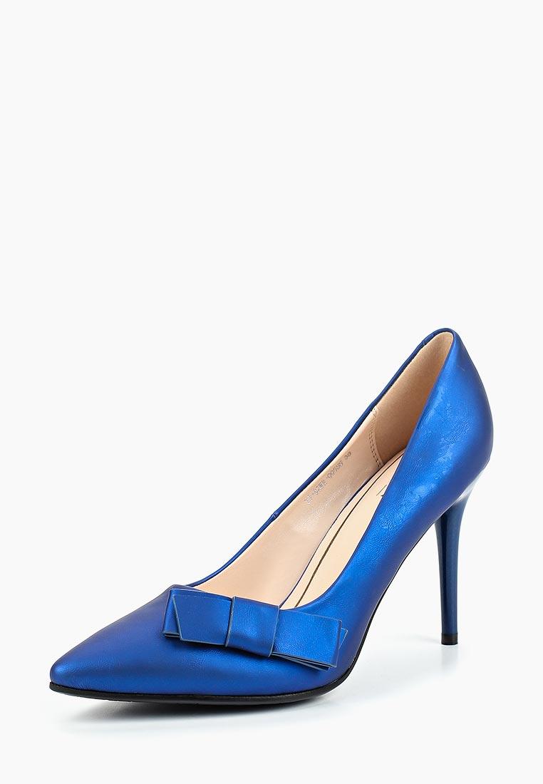 Женские туфли Zenden Woman 37-82WR-005SS