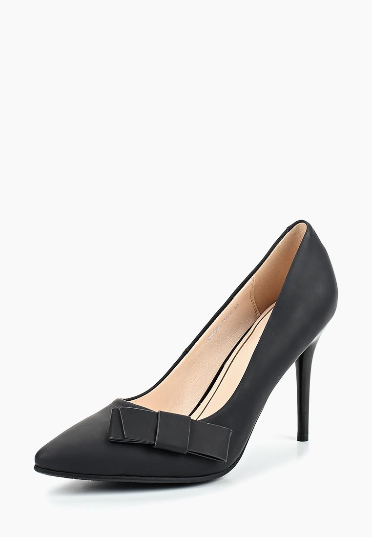 Женские туфли Zenden Woman 37-82WR-006SS