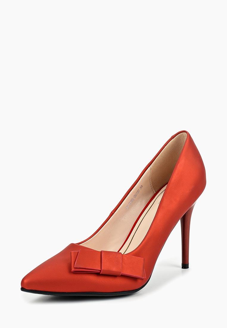 Женские туфли Zenden Woman 37-82WR-007SS