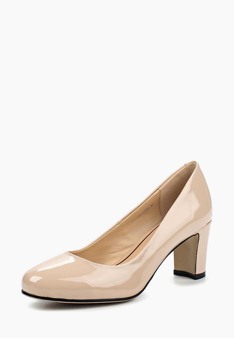 Женские туфли Zenden Woman 37-25WA-033DS