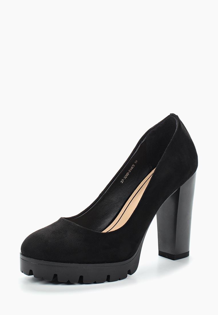 Женские туфли Zenden Woman 37-32WB-014CS