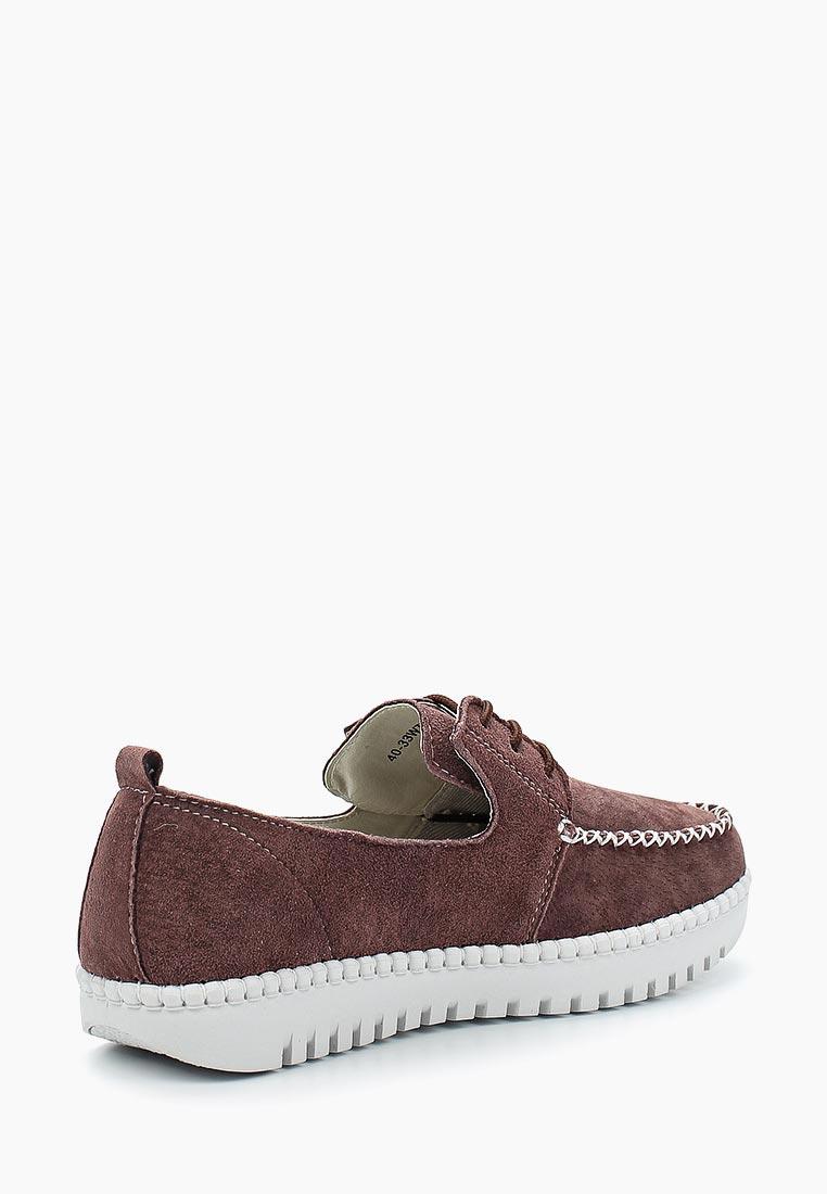 Женские ботинки Zenden Comfort 40-33WT-202NS: изображение 7