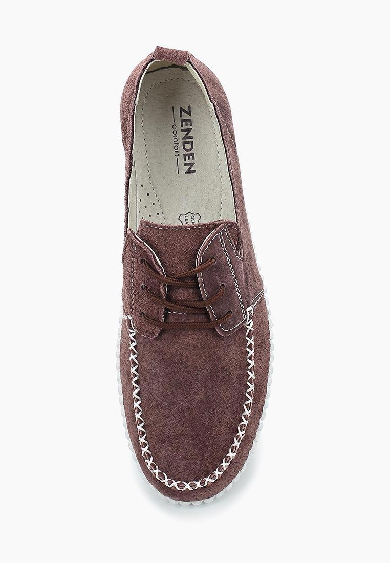 Женские ботинки Zenden Comfort 40-33WT-202NS: изображение 9