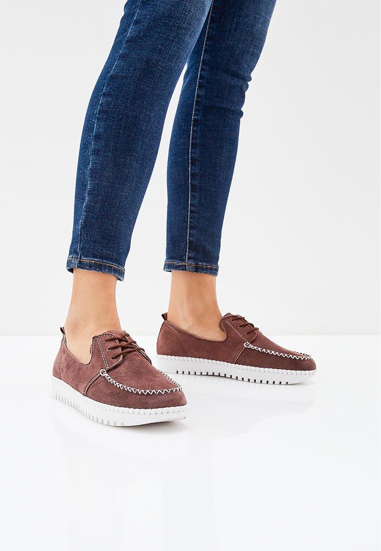 Женские ботинки Zenden Comfort 40-33WT-202NS: изображение 10