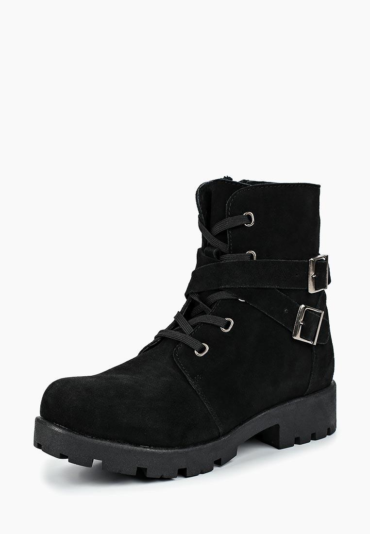 Женские ботинки Zenden Comfort 12-82WA-044FR
