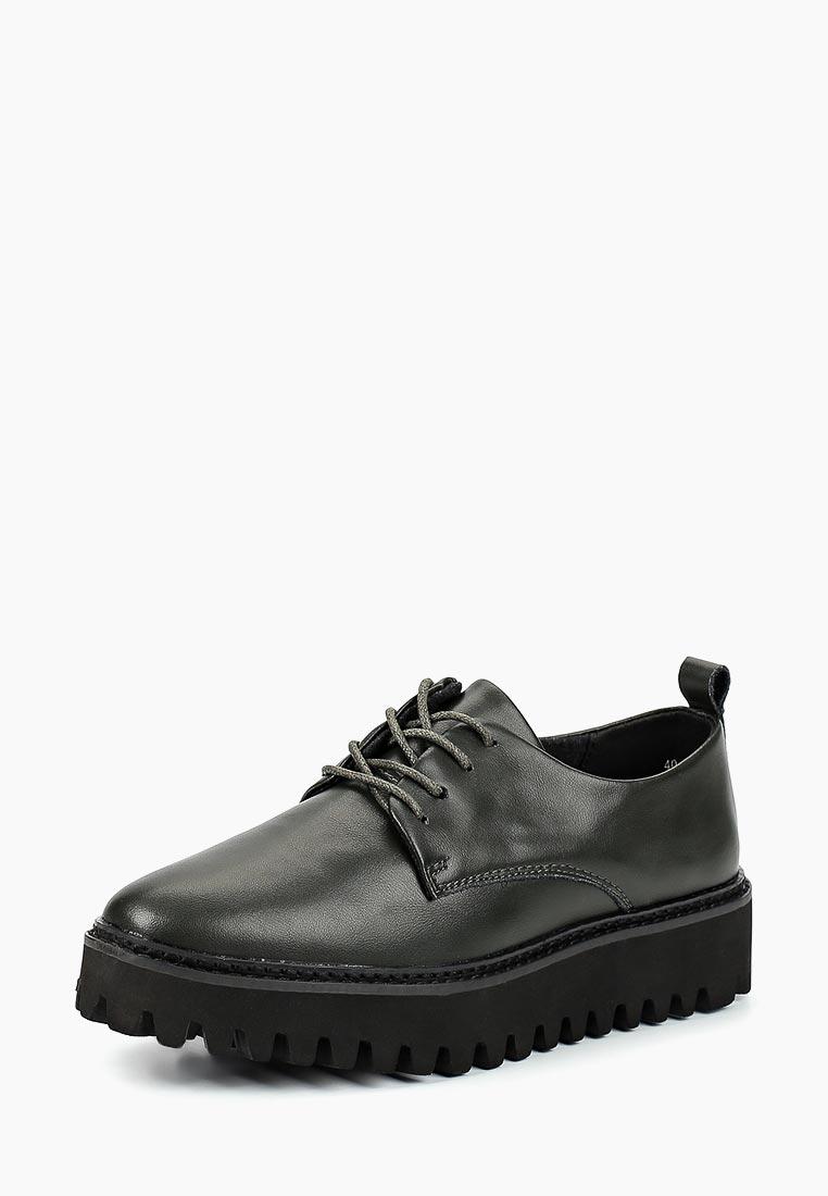 Женские ботинки Zenden Comfort 40-82WA-075ZT