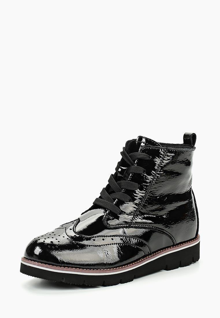 Женские ботинки Zenden Comfort 40-82WA-086PR
