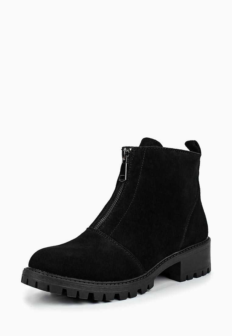 Женские ботинки Zenden Comfort 76-82WN-018FR