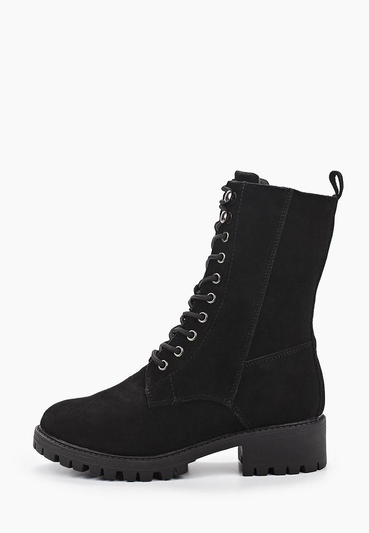 Женские ботинки Zenden Comfort 76-82WN-036FW